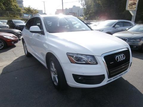 2009 Audi Q5 for sale in Waterbury, CT