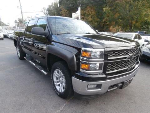 2014 Chevrolet Silverado 1500 for sale in Waterbury, CT