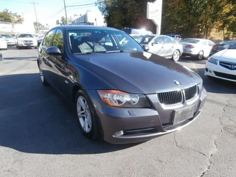 2008 BMW 3 Series for sale in Waterbury, CT