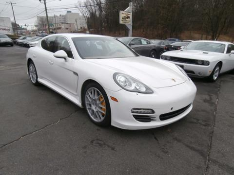 2010 Porsche Panamera for sale in Waterbury, CT