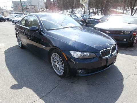 2009 BMW 3 Series for sale in Waterbury, CT