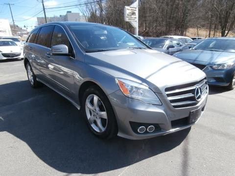2011 Mercedes-Benz R-Class for sale in Waterbury, CT