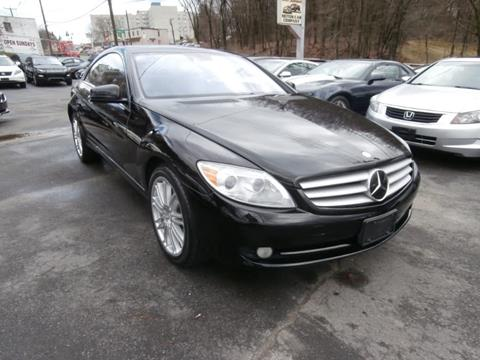 2010 Mercedes-Benz CL-Class for sale in Waterbury, CT