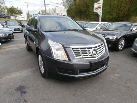 2013 Cadillac SRX for sale in Waterbury, CT