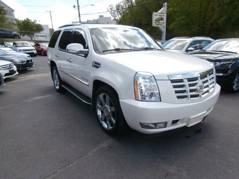 2010 Cadillac Escalade for sale in Waterbury, CT