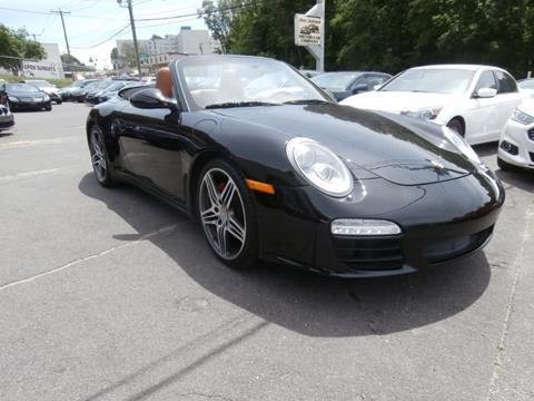 2009 Porsche 911 for sale in Waterbury, CT