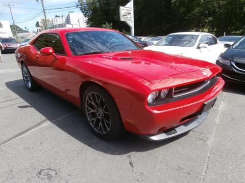 2009 Dodge Challenger for sale in Waterbury, CT