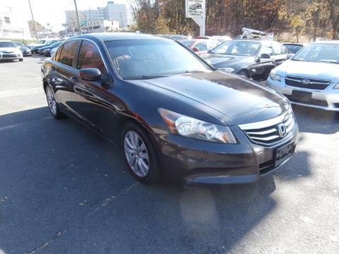 2011 Honda Accord for sale in Waterbury, CT