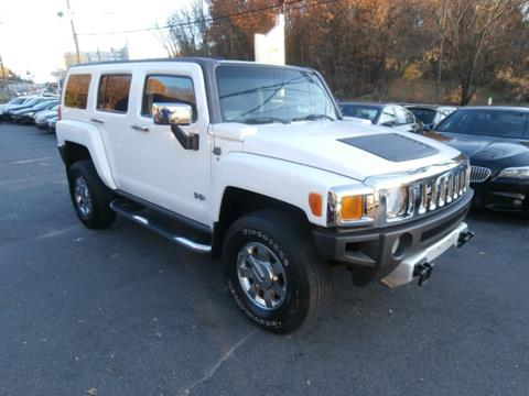 2008 HUMMER H3 for sale in Waterbury, CT