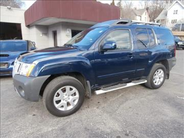 2010 Nissan Xterra for sale in Waterbury, CT