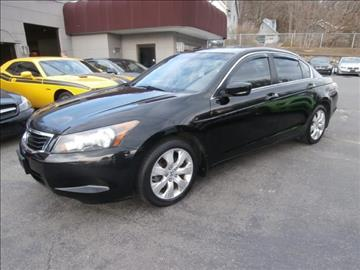 2009 Honda Accord for sale in Waterbury, CT