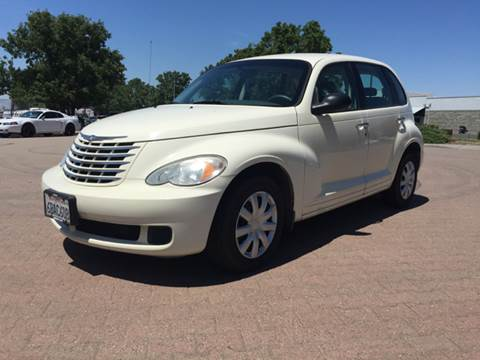 2007 Chrysler PT Cruiser for sale at 707 Motors in Fairfield CA