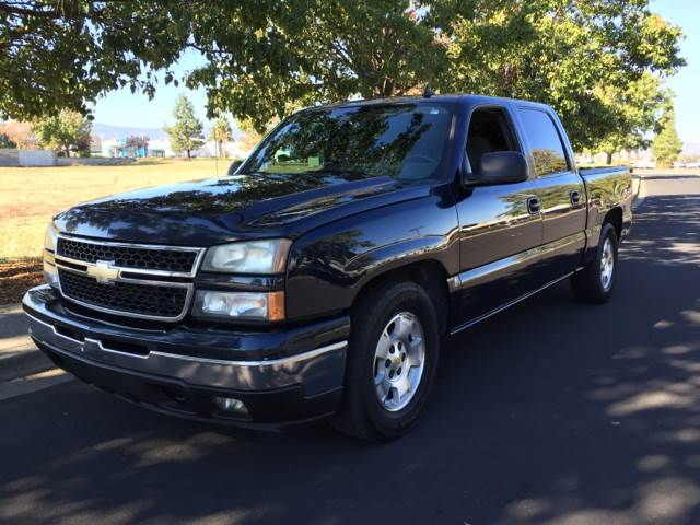 2007 Chevrolet Silverado 1500 Classic for sale at 707 Motors in Fairfield CA