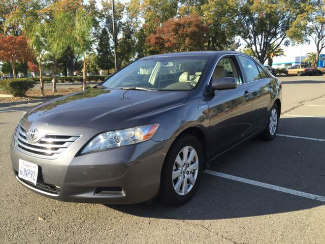 2007 Toyota Camry Hybrid for sale at 707 Motors in Fairfield CA