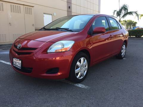 2007 Toyota Yaris for sale at 707 Motors in Fairfield CA