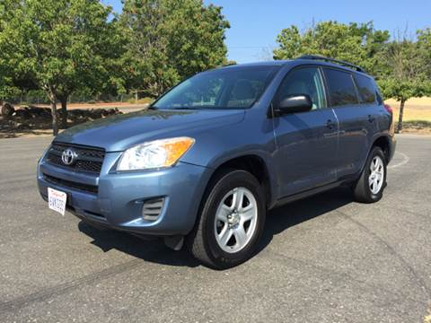 2012 Toyota RAV4 for sale at 707 Motors in Fairfield CA