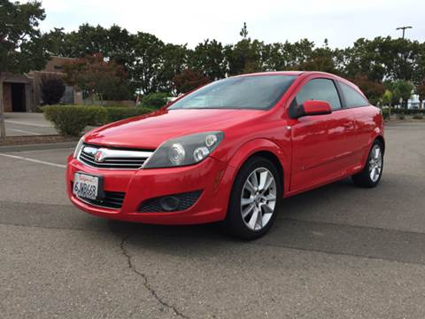 2008 Saturn Astra for sale at 707 Motors in Fairfield CA