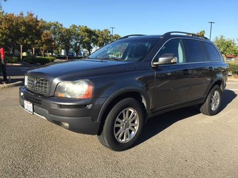 2008 Volvo XC90 for sale at 707 Motors in Fairfield CA
