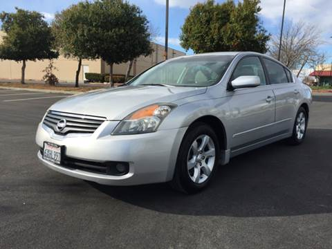2007 Nissan Altima for sale at 707 Motors in Fairfield CA