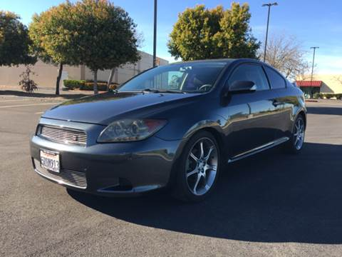 2006 Scion tC for sale at 707 Motors in Fairfield CA