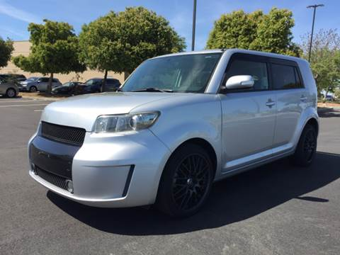 2008 Scion xB for sale at 707 Motors in Fairfield CA