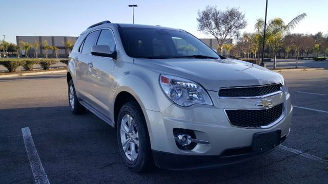 2013 Chevrolet Equinox for sale at 707 Motors in Fairfield CA
