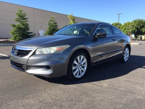 2011 Honda Accord for sale at 707 Motors in Fairfield CA