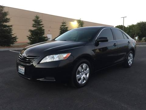 2008 Toyota Camry for sale at 707 Motors in Fairfield CA