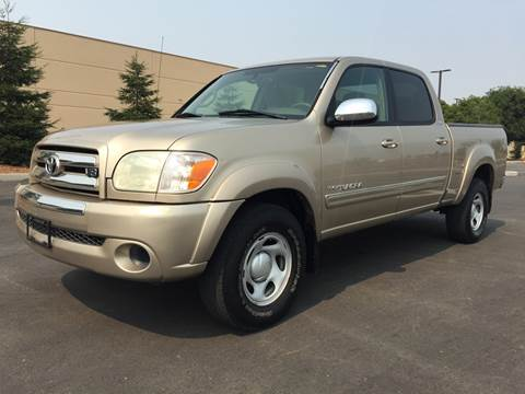 2006 Toyota Tundra for sale at 707 Motors in Fairfield CA