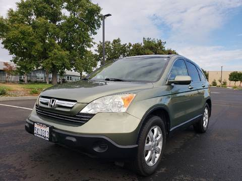 2007 Honda CR-V for sale at 707 Motors in Fairfield CA