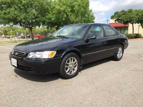 2000 Toyota Camry for sale at 707 Motors in Fairfield CA