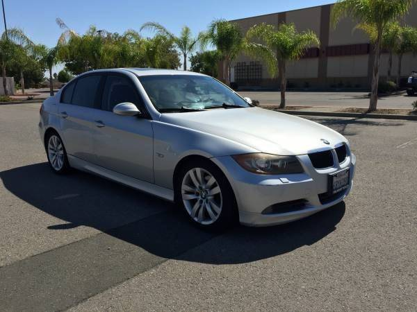 2006 bmw 3 series 325i 4dr sedan in vacaville ca 707 motors. Black Bedroom Furniture Sets. Home Design Ideas
