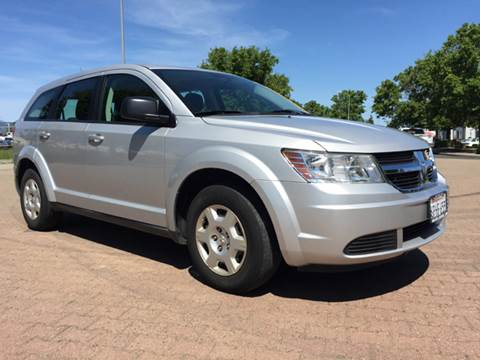 2010 Dodge Journey for sale at 707 Motors in Fairfield CA