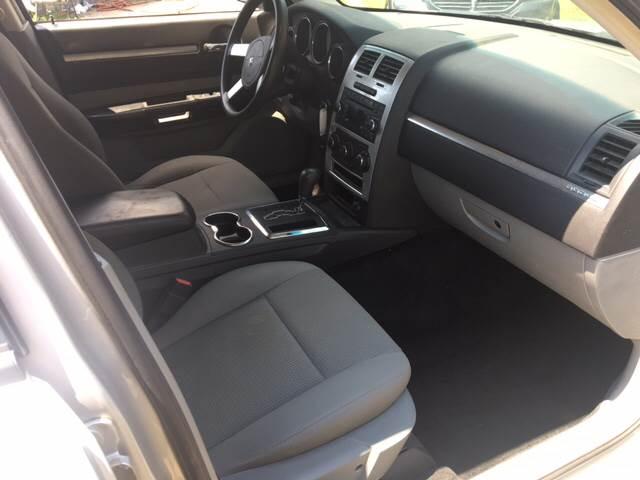2008 Dodge Charger SXT 4dr Sedan - Somerset NJ