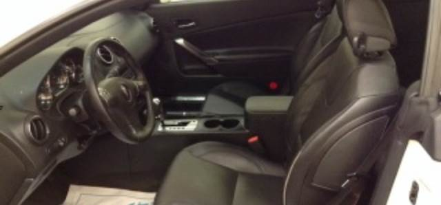 2007 Pontiac G6 GT 2dr Convertible - Somerset NJ
