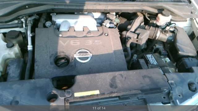 2003 Nissan Murano SL 4dr SUV - Beverly NJ