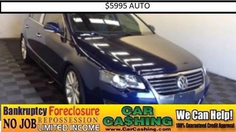 2006 Volkswagen Passat for sale in Beverly, NJ