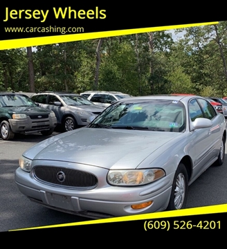 2002 Buick LeSabre for sale in Beverly, NJ