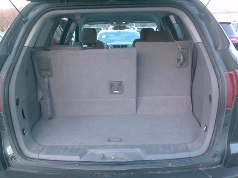 2010 Chevrolet Traverse AWD LT 4dr SUV w/1LT - Somerset NJ