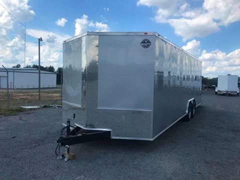 2019 8.5x24 Car Hauler Trailer for sale in Tifton, GA