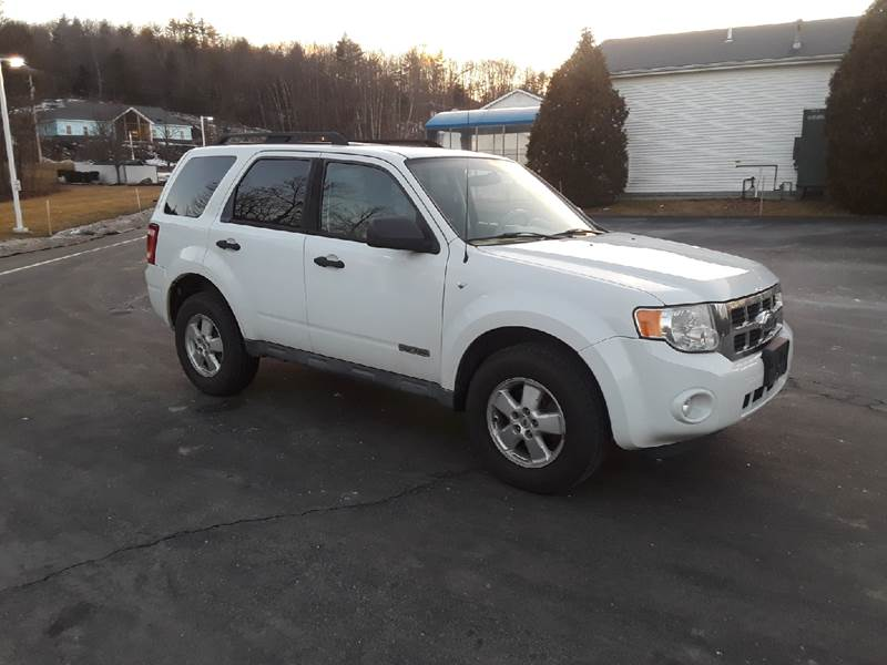 Ford Escape XLT V WD For Sale CarGurus - 2008 ford