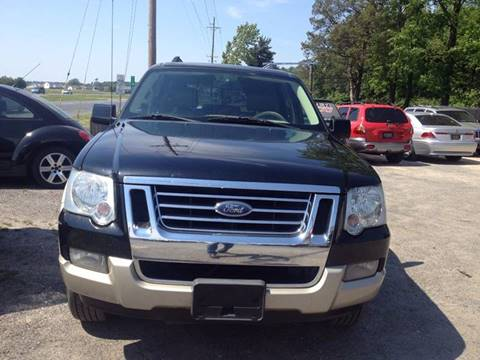2006 Ford Explorer for sale in Georgetown, DE