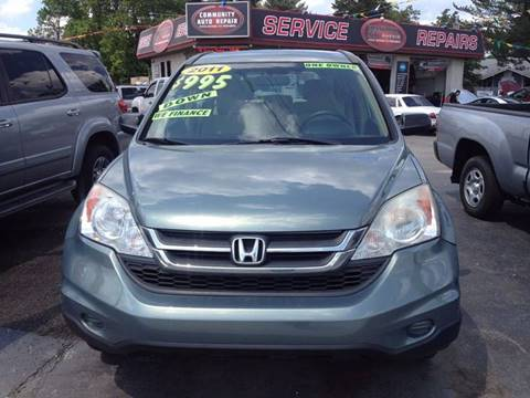 2011 Honda CR-V for sale in Georgetown, DE