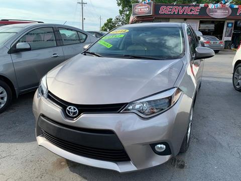 2014 Toyota Corolla for sale in Georgetown, DE