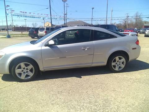 2008 Pontiac G5 for sale in Geneva, OH