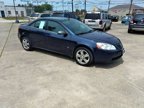 2008 Pontiac G6 for sale in Geneva, OH