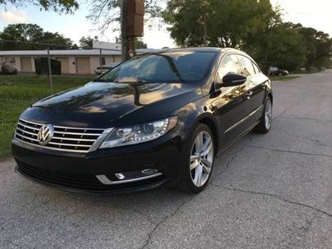 2013 Volkswagen CC for sale in New Windsor, NY