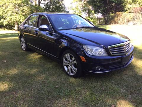 2008 Mercedes-Benz C-Class for sale in New Windsor NY