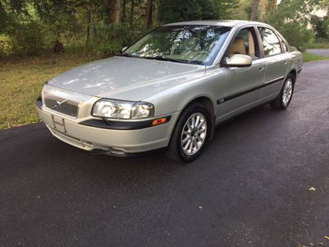 2000 Volvo S80 for sale in New Windsor NY