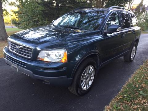 2008 Volvo XC90 for sale in New Windsor NY